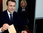 Prvi rezultati: Emmanuel Macron novi francuski predsjednik