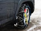 Obavezno korištenje zimske opreme na vozilima od 15. studenog