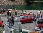 Foto: Akcija čišćenja i uređenja odmorišta u Gračacu