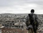 Osam godina rata u Siriji