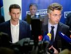 Pao dogovor: HDZ i Most formiraju novu Vladu Republike Hrvatske s Plenkovićem na čelu