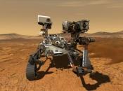 Maleni robot je upravo sletio na Mars u krater Jezero!