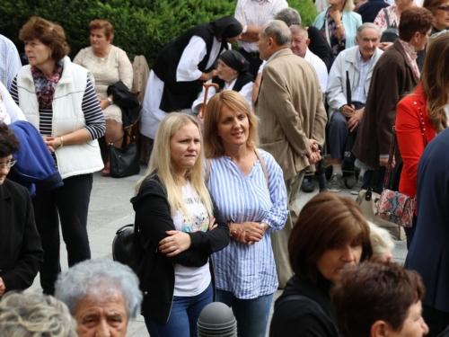 FOTO/VIDEO: Mala Gospa - Šćit 2019.