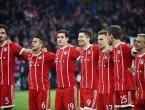 UEFA pokrenula disciplinski postupak protiv Bayern Munchena