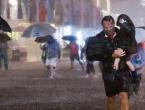 U New Yorku proglašeno izvanredno stanje zbog rekordne kiše