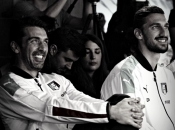 Nogometni svijet plakao je dva puta: Kada je umro Astori i čitajući Buffonov oproštaj s njim