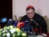 Puljićeva čestitka: 'Svima koje je zaslijepilo ozračje sebičnosti želim uskrsno svjetlo'