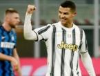 Ronaldo definitivno napušta Juventus