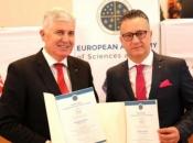 Tomić i Čović primljeni u Europsku akademiju znanosti i umjetnosti