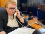 Za pomoć u nabavci cjepiva Turković se obratila i NATO-u