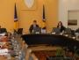 Ministri iz HDZ-a napustili sjednicu Vlade FBiH zbog Aluminija