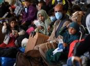 UN: 93 posto afganistanskih kućanstava nema dovoljno hrane