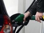 Palo poskupljenje goriva