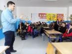 U OŠ Marka Marulića Prozor održano predavanje na temu ''Ovisnosti''