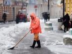 Dolazi nam novi izrazito hladni val sa sjevera Europe