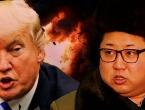"""Sjeverna Koreja prijeti SAD-u: """"Nanijet ćemo vam najveću bol i patnju"""""""