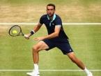 Wimbledon: Čilić izborio osminu finala