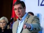 Vučić: Neće biti bošnjačko-srpskog dogovora na štetu Hrvata u BiH