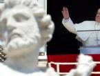 Skup kakav još nije viđen u Vatikanu