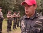 Slovenska policija izdala tjeralicu za vođom Štajerske garde