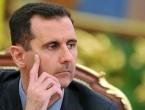 Assad: Dijalog sa SAD-om je gubljenje vremena