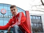 Ancelotti uvrstio mladog Hrvata u sastav Bayerna