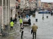 Venecija danas proglašava izvanredno stanje zbog prirodne katastrofe