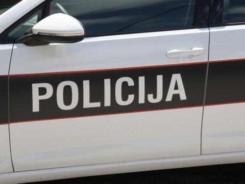 Policijsko izvješće za protekli tjedan (10.7. - 17.7.2017.)