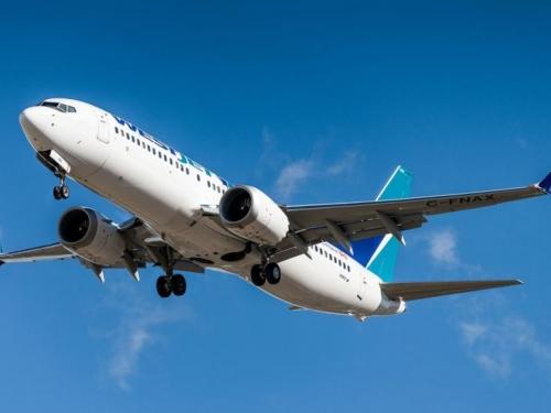 Užasna godina za Boeing
