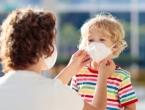 WHO i UNICEF: Djeca iznad 11 godina trebala bi nositi maske