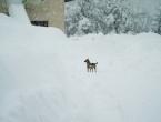 Civilna zaštita HNŽ izdala upozorenje: Stiže snijeg