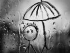 Loše vrijeme donosi nervozu, dekoncentraciju...