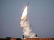 Sirijska protuzračna obrana gađala izraelske avione?