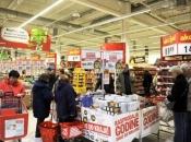 Konzum se povlači s tržišta BiH