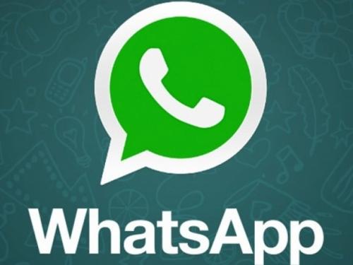 WhatsApp preuzet preko milijardu puta