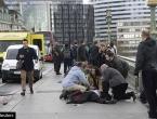 Svi uhićeni u vezi s napadom u Londonu pušteni na slobodu