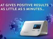 SAD odobrava testiranje koje može otkriti koronavirus za pet minuta