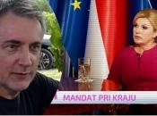 Kolinda: Škoro je jedan veliki eksperiment za koji Hrvatska nema vremena