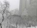 Val hladnoće zahvatio SAD i Kanadu