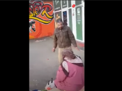 Uznemirujuća snimka: Migrant brutalno udario staricu u Tuzli, policija ga pustila na slobodu