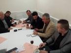 HSP BiH Tomislavgrad: Održana radna sjednica