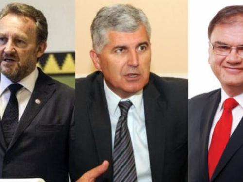 Danas konstituirajuća sjednica novog Predsjedništva BiH