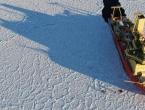 Znanstvenici pronašli najhladnije mjesto na Zemlji