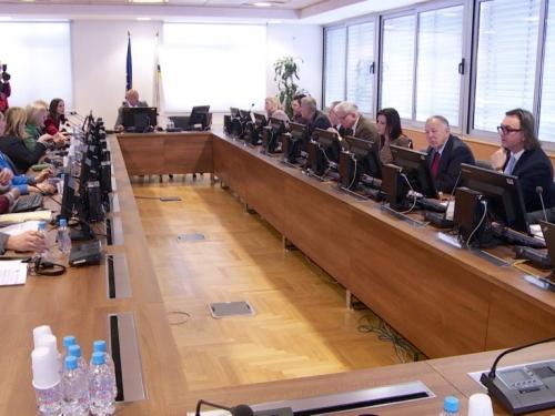 VSTV BiH imenovao nositelje pravosudnih funkcija: Evo njihovih imena