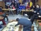 Turnir u Prstenu: Za vikend odigrana 4 susreta