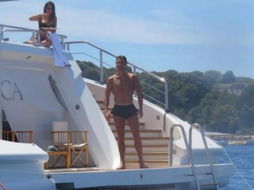 Ronaldo ostavio napojnicu od 20.000 eura