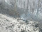 Izvješće Civilne zaštite Prozor-Rama: Ugašena sva požarišta