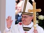 Papa traži zaštitu Hrvata u BiH