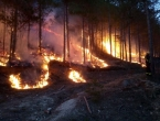 Na području HNŽ-a aktivna četiri požara