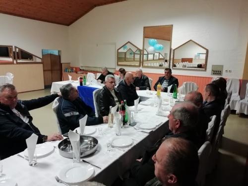 Ramska zajednica Požega održala Skupštinu